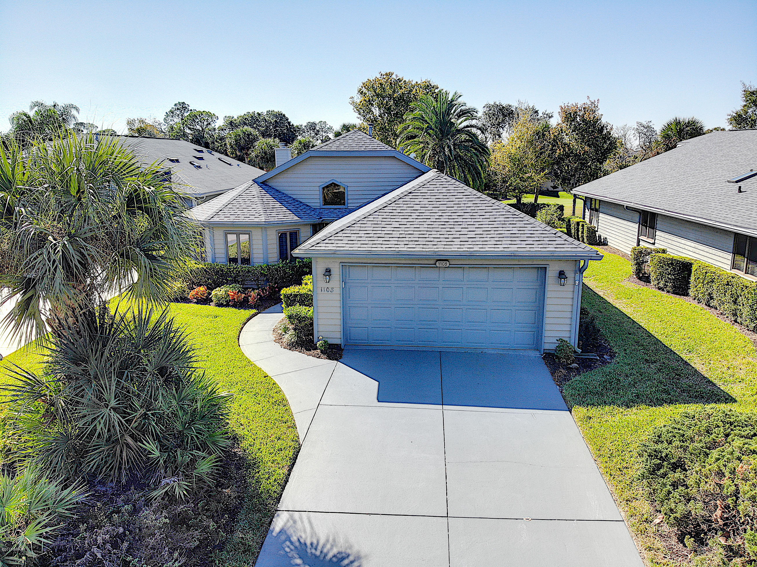 Photo of 1108 Loch Lomond Court, New Smyrna Beach, FL 32168