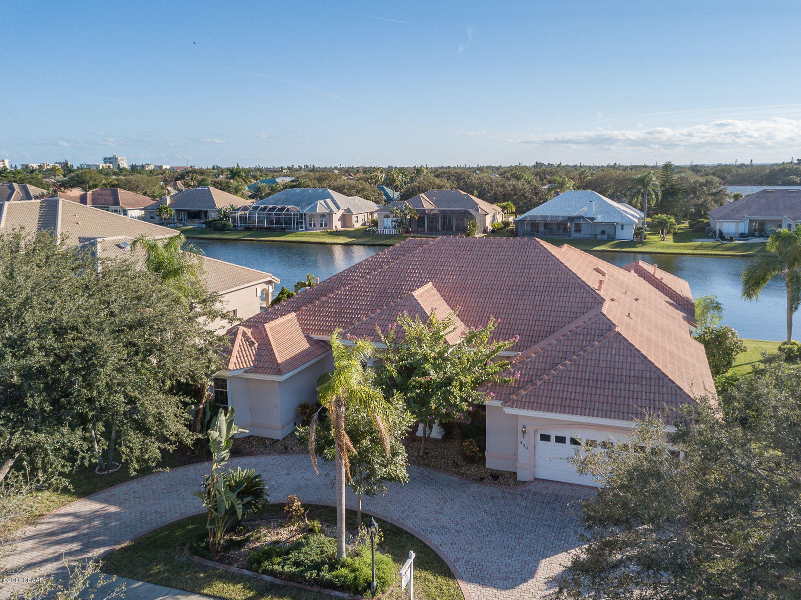 Photo of 490 Newport Drive, Indialantic, FL 32903