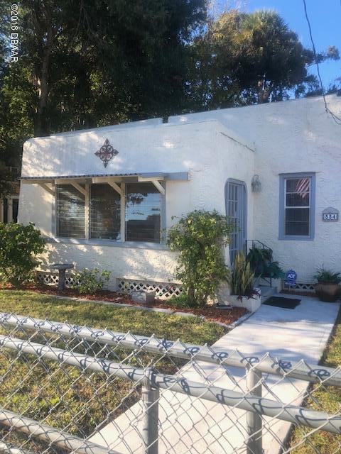 334 Taylor Daytona Beach - 1
