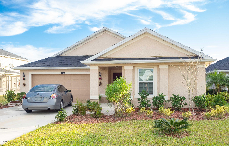 109  Prestwick Grande Drive, Daytona Beach in Volusia County, FL 32124 Home for Sale