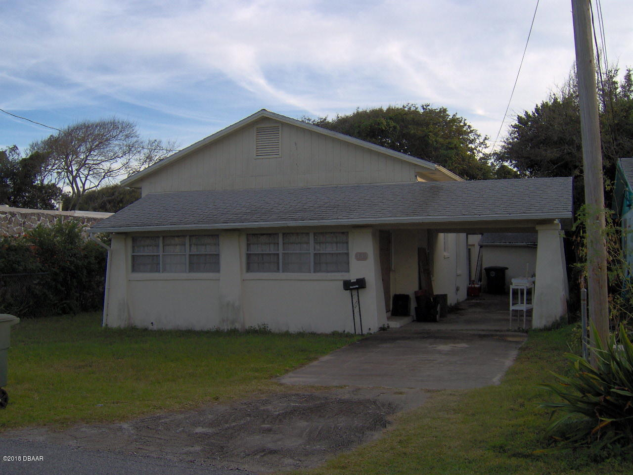 350  Manhattan Avenue, Daytona Beach in Volusia County, FL 32118 Home for Sale
