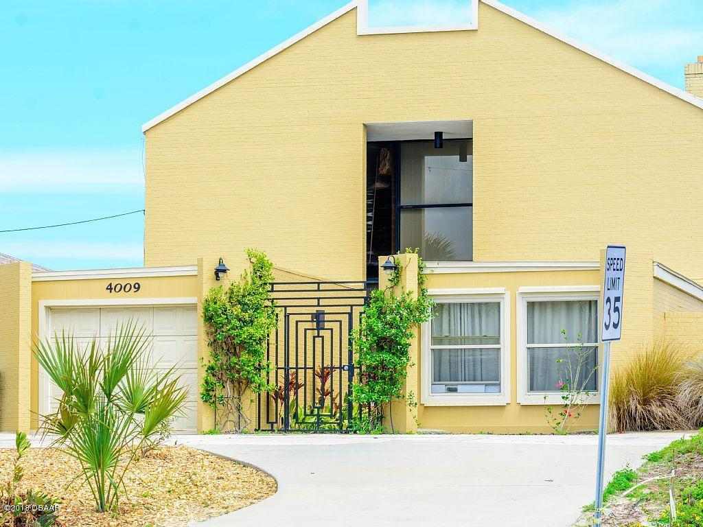 Photo of 4009 S Atlantic Avenue, Port Orange, FL 32127