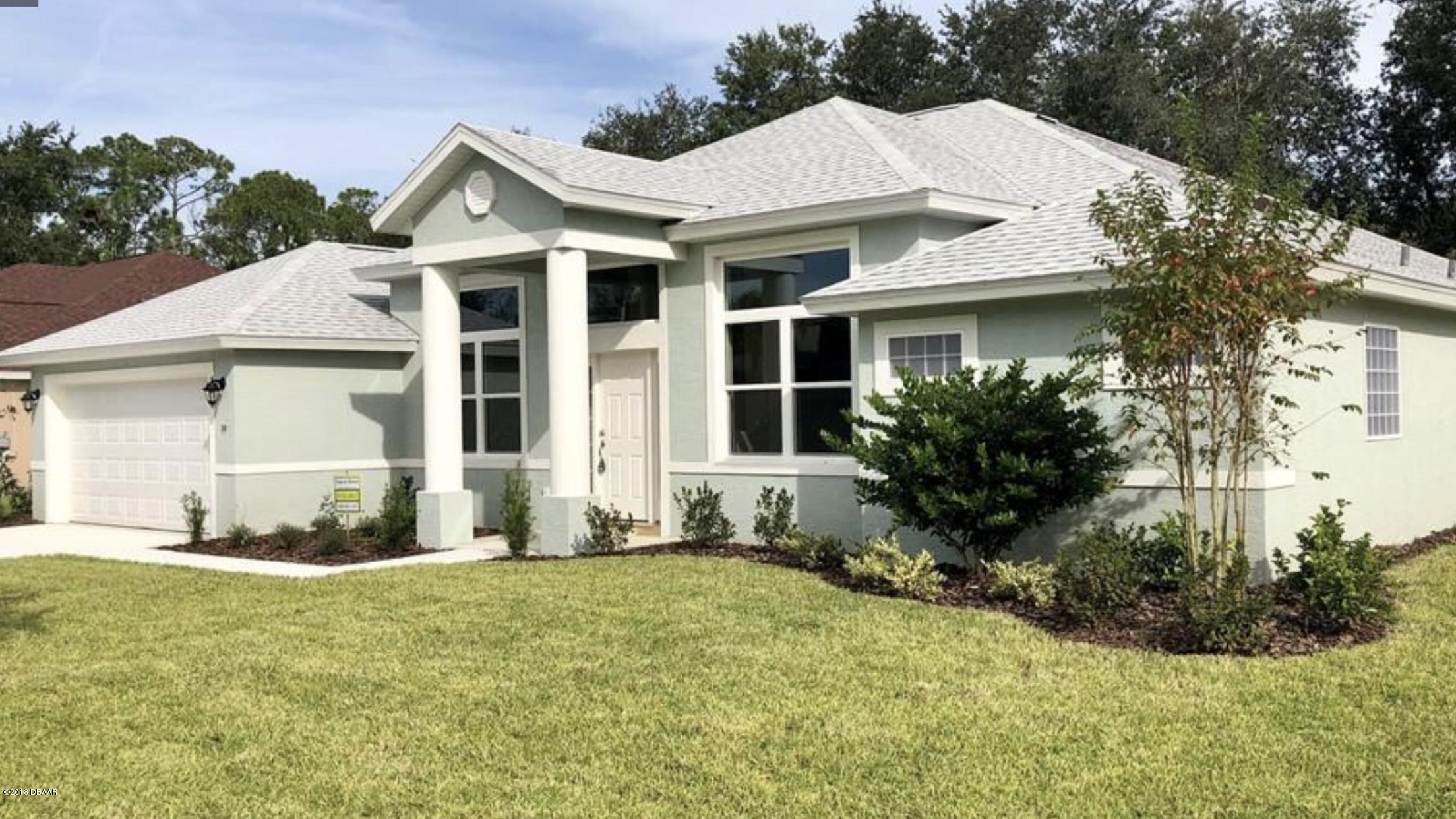99  Chrysanthemum Drive, Ormond Beach, Florida