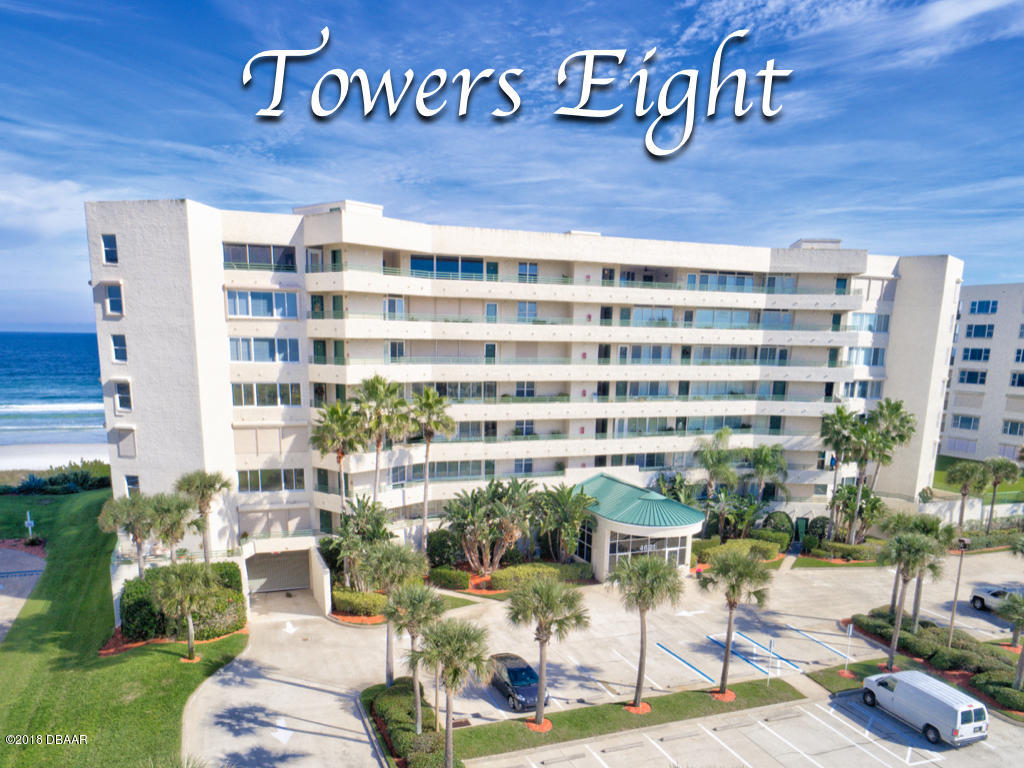Photo of 4621 S Atlantic Avenue #7401, Ponce Inlet, FL 32127
