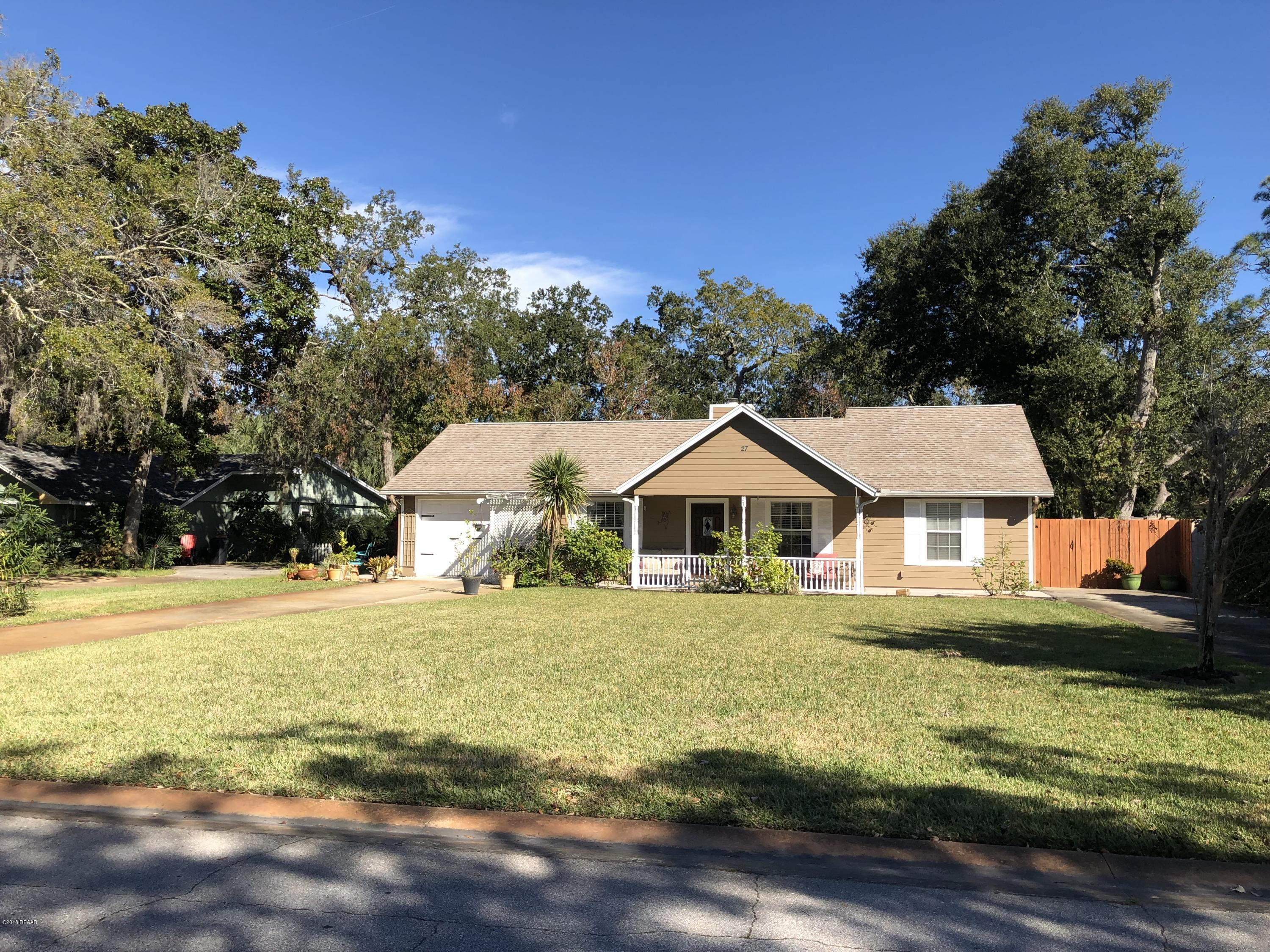 27  Stratford Place 32174 - One of Ormond Beach Homes for Sale