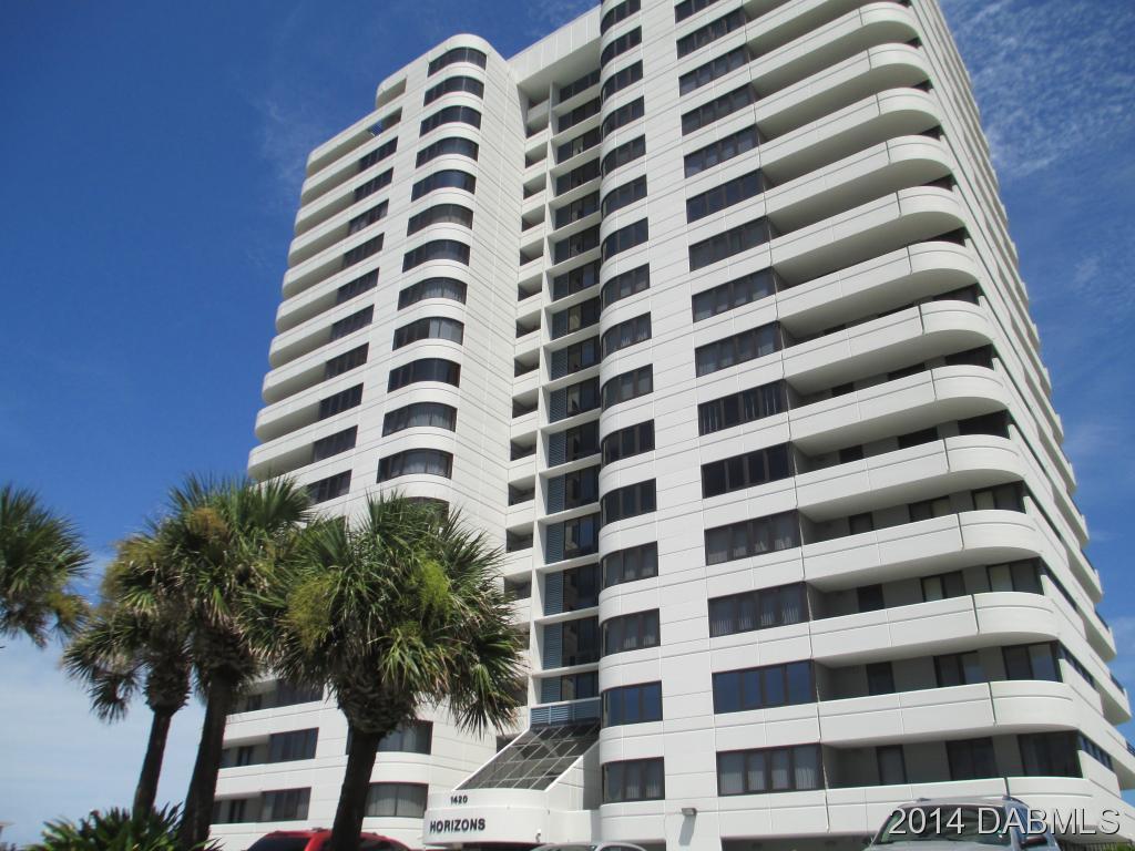 1420 N Atlantic Avenue, Daytona Beach, Florida