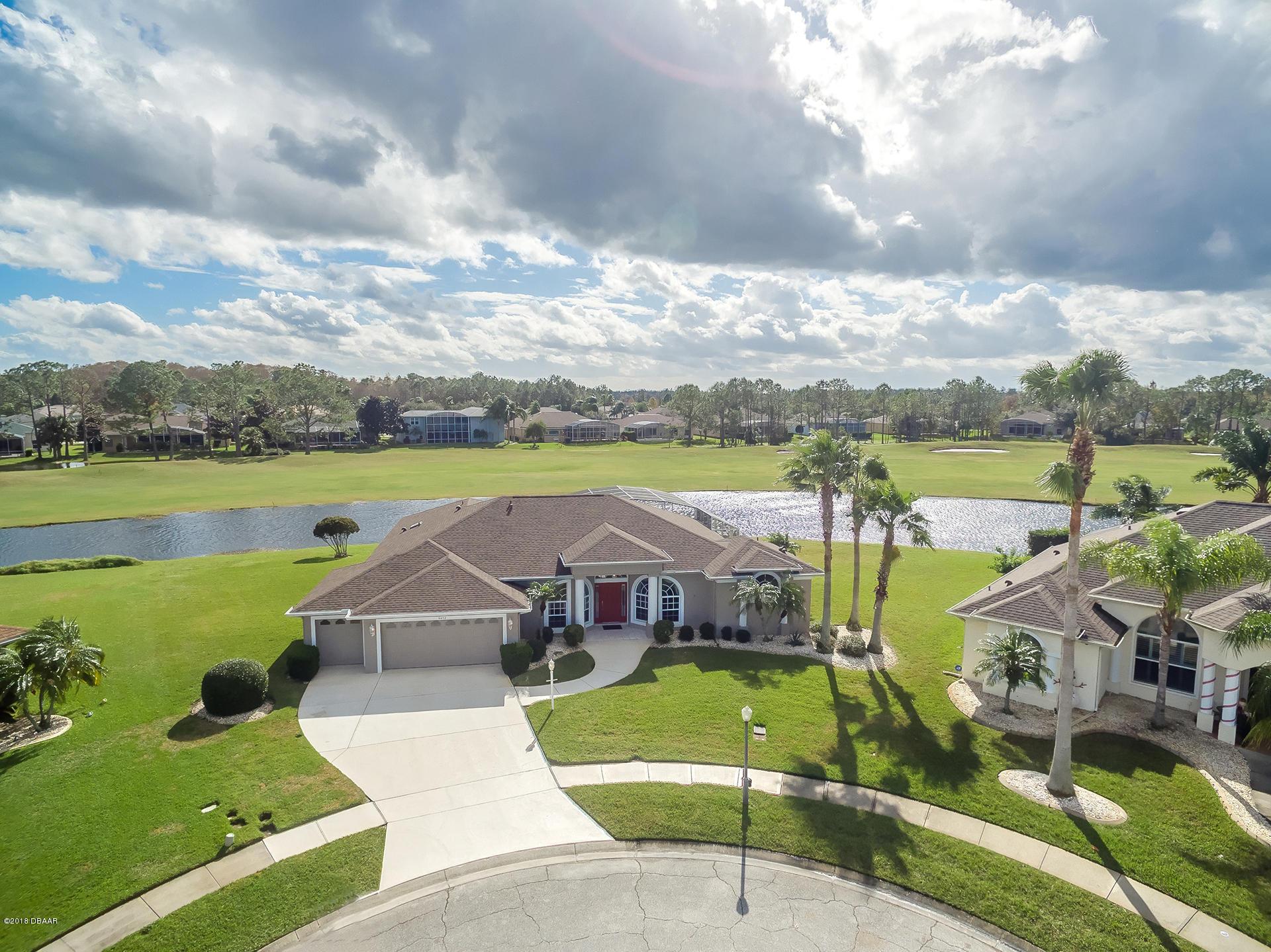Photo of 6472 Renaissance Drive, Port Orange, FL 32128