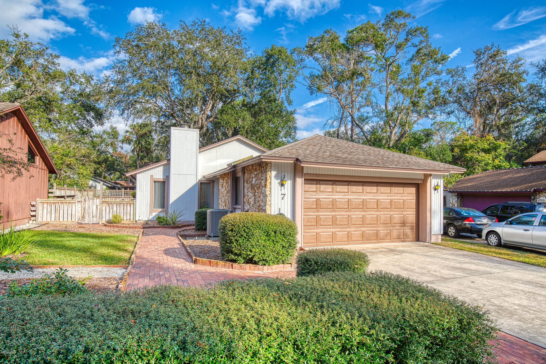 7  Creeksbridge Court, Ormond Beach in Volusia County, FL 32174 Home for Sale