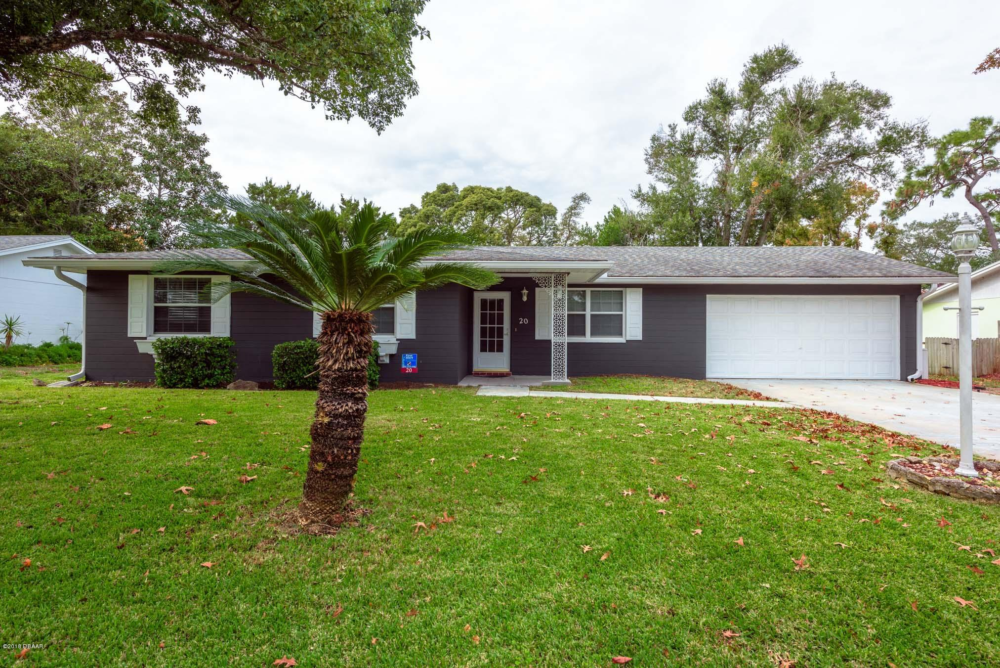20  Brookwood Drive 32174 - One of Ormond Beach Homes for Sale