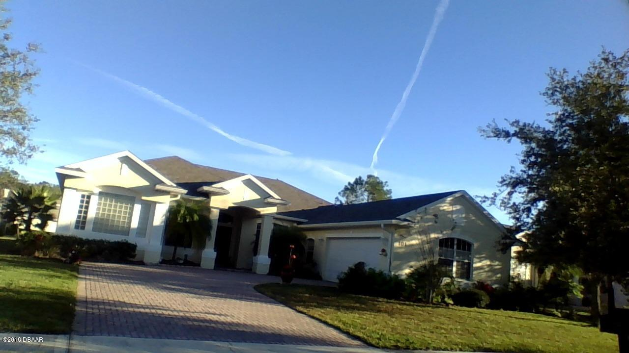 101  Berg Court, Daytona Beach, Florida