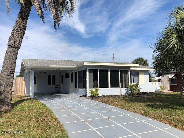 1245  Riverbreeze Boulevard, Ormond Beach in Volusia County, FL 32176 Home for Sale