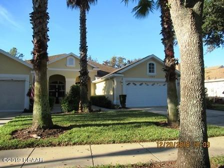 1322  Asher Court 32174 - One of Ormond Beach Homes for Sale