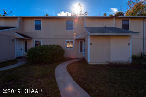 49Tomoka Meadows Boulevard