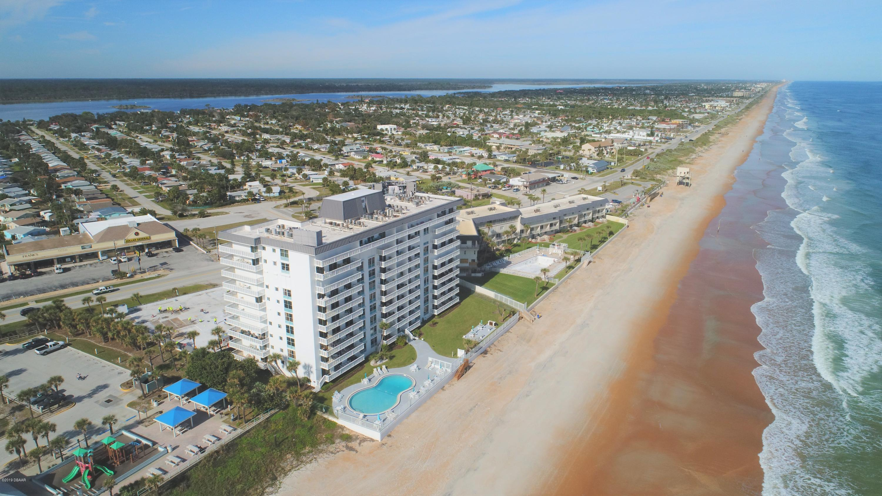 1575  Ocean Shore Boulevard, Ormond-By-The-Sea in Volusia County, FL 32176 Home for Sale