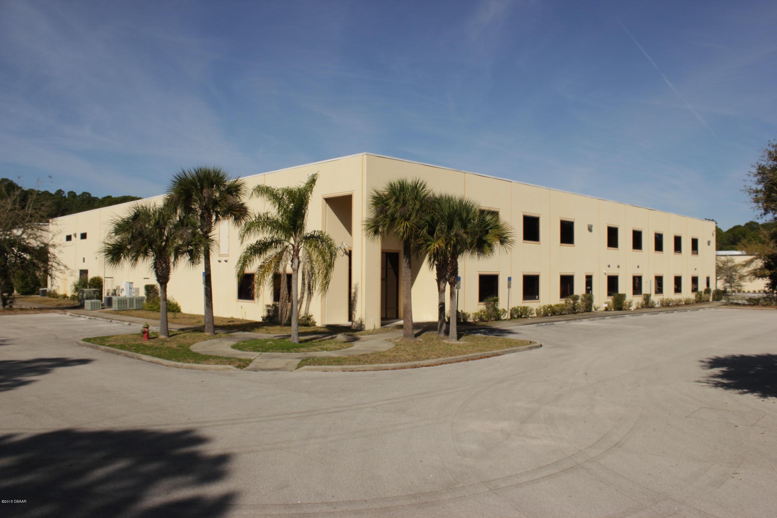 Photo of 280 Fentress Boulevard, Daytona Beach, FL 32114