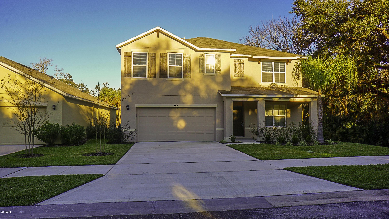 Photo of 4699 Bayfield Harbor Lane, Edgewater, FL 32141