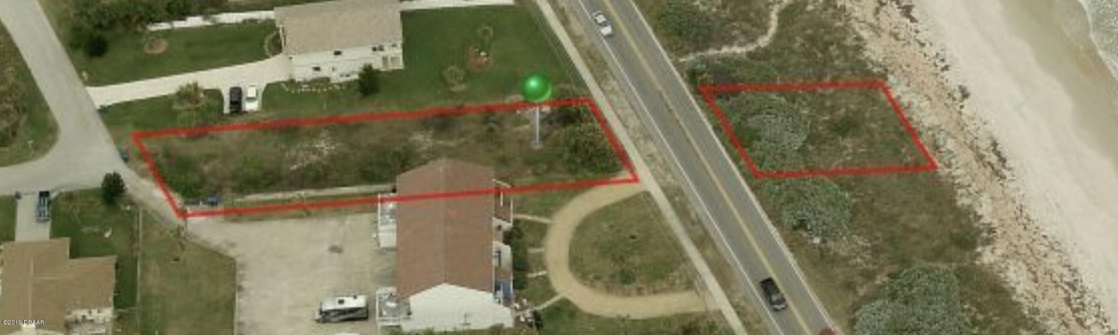 1714  Ocean Shore Boulevard, one of homes for sale in Ormond-By-The-Sea