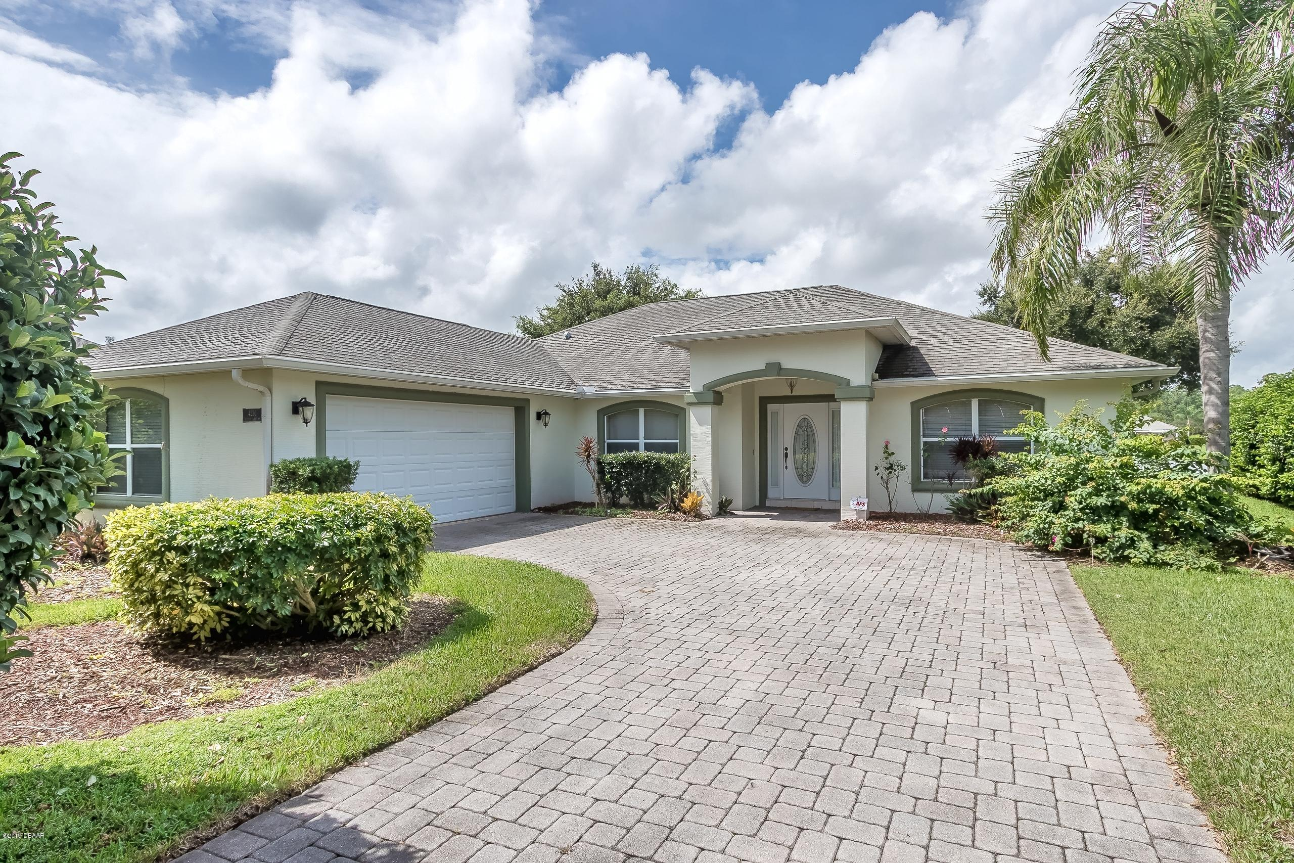 Photo of 4230 Hidden Lake Drive, Port Orange, FL 32129