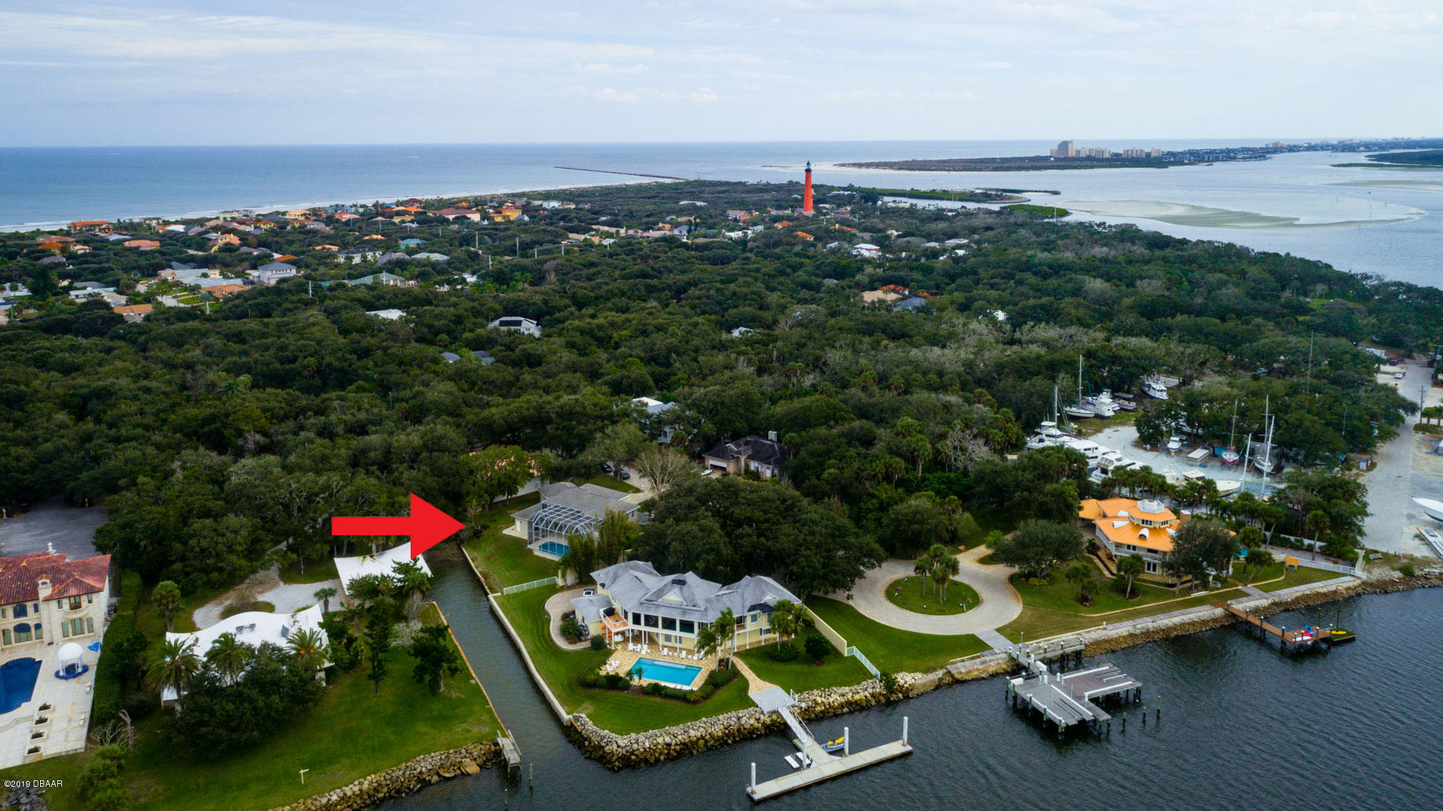 Photo of 148 Bounty Lane, Ponce Inlet, FL 32127