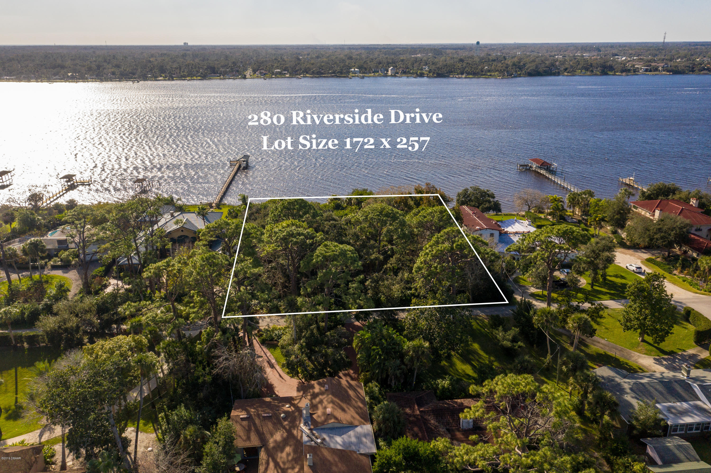 280  Riverside Drive, Ormond Beach, Florida