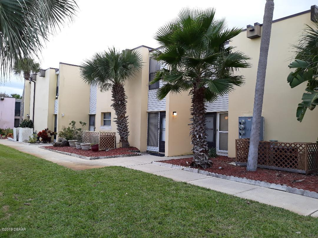 5500  Ocean Shore Boulevard, Ormond-By-The-Sea in Volusia County, FL 32176 Home for Sale