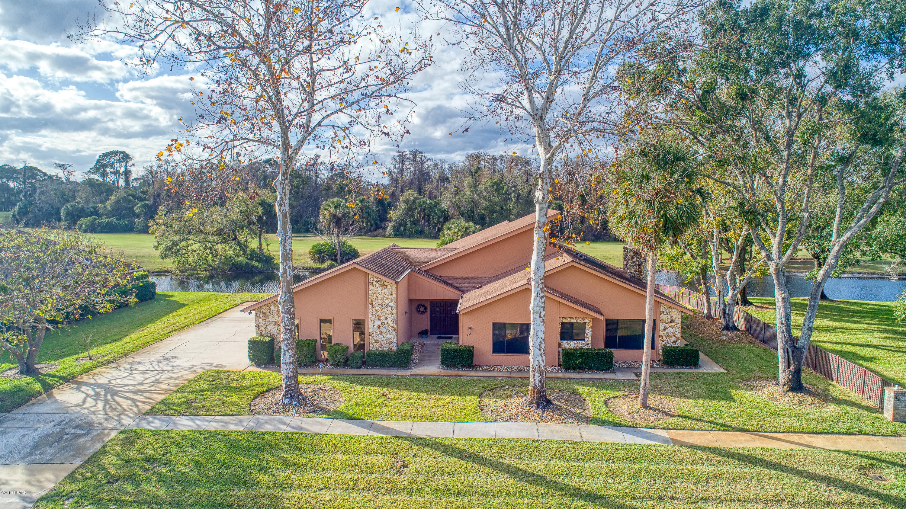 Photo of 632 Pelican Bay Drive, Daytona Beach, FL 32119