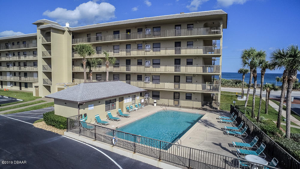 3170  Ocean Shore Boulevard, Ormond-By-The-Sea in Volusia County, FL 32176 Home for Sale