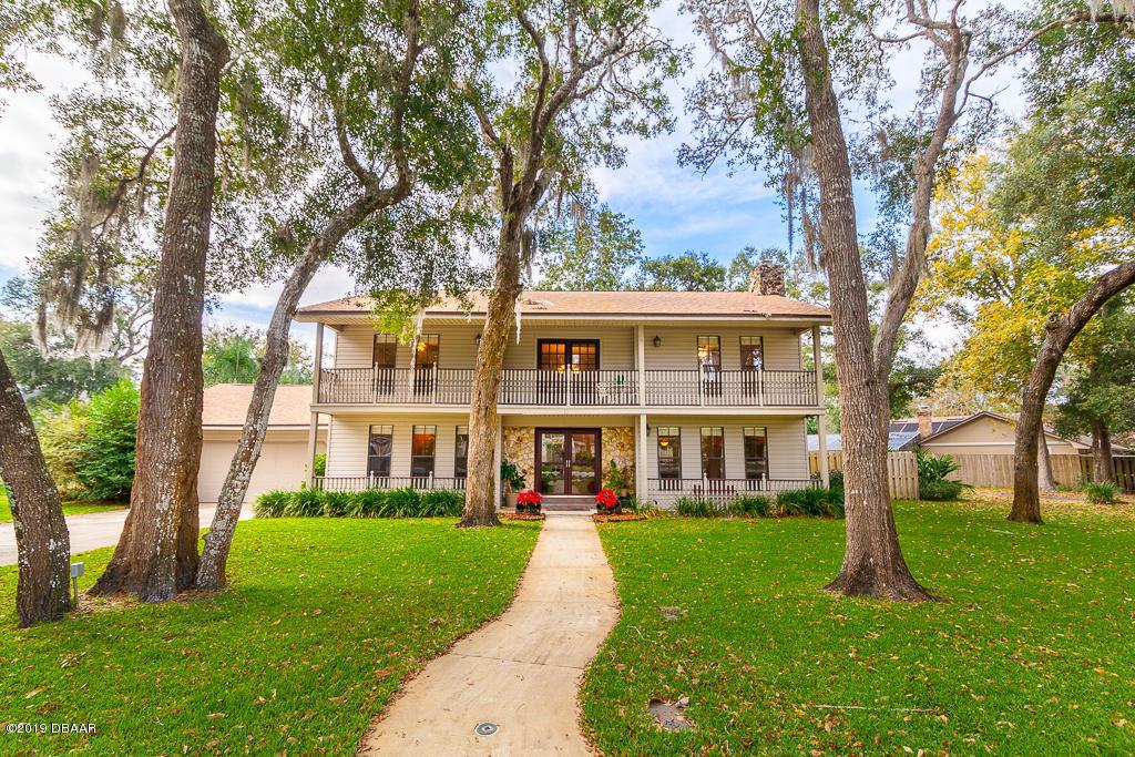33  Rio Pinar Trail Trail, Ormond Beach in Volusia County, FL 32174 Home for Sale