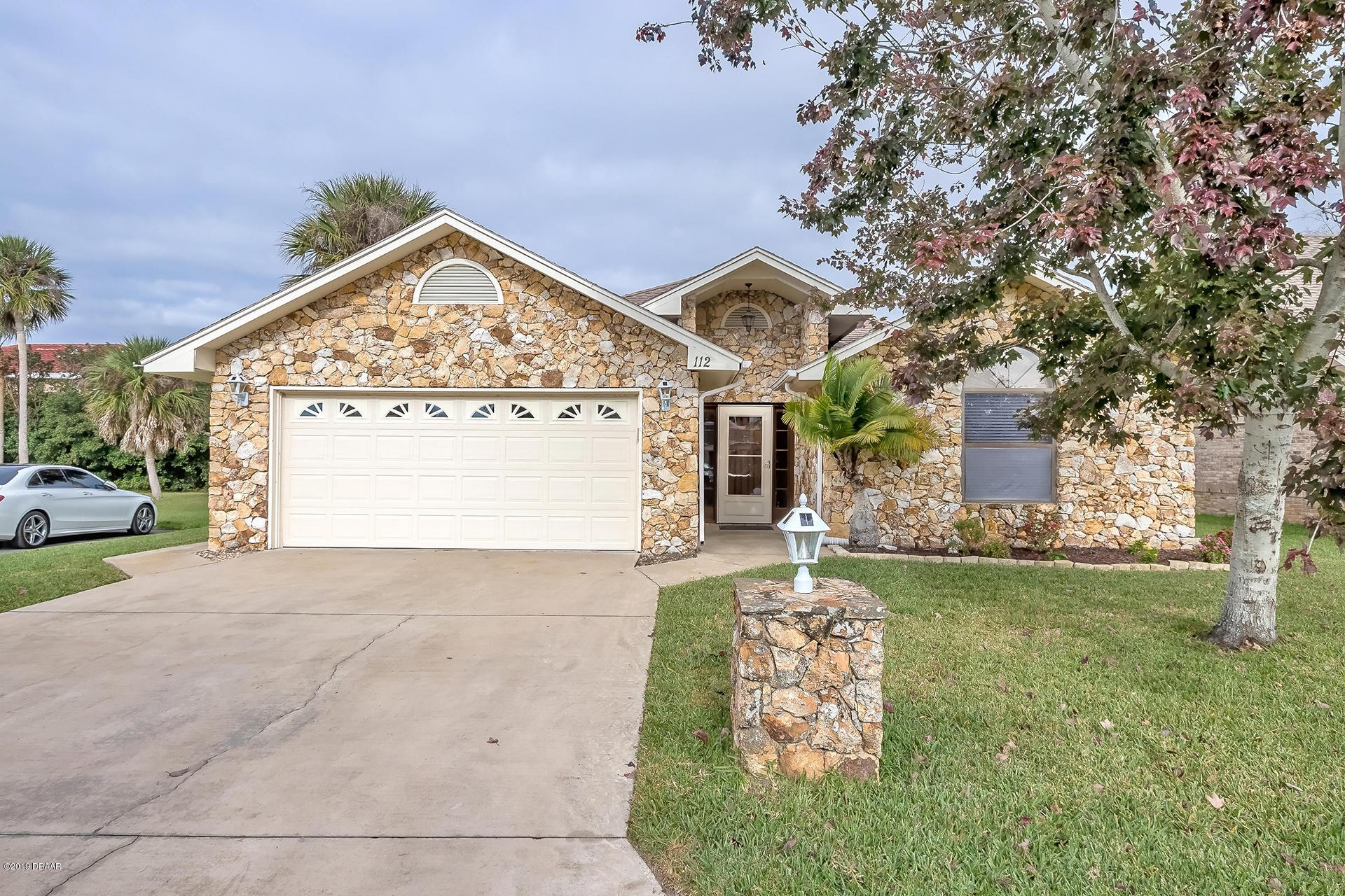 112  Tern Court, Daytona Beach in Volusia County, FL 32119 Home for Sale