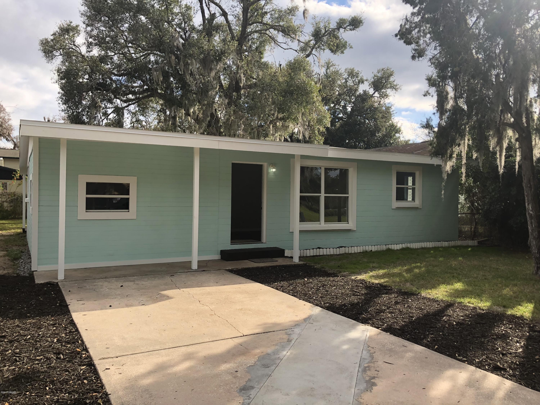905  Oak Street, Daytona Beach in Volusia County, FL 32114 Home for Sale