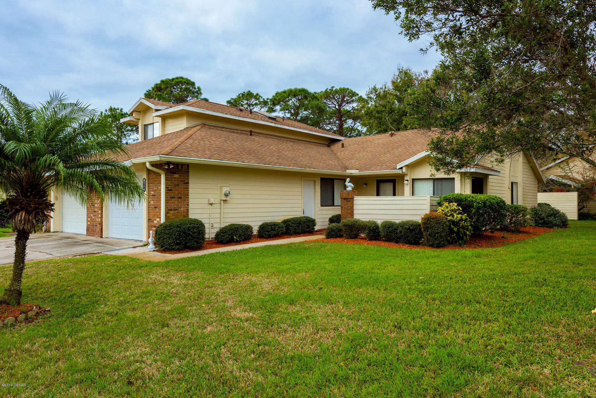200  Surf Scooter Drive, Daytona Beach in Volusia County, FL 32119 Home for Sale