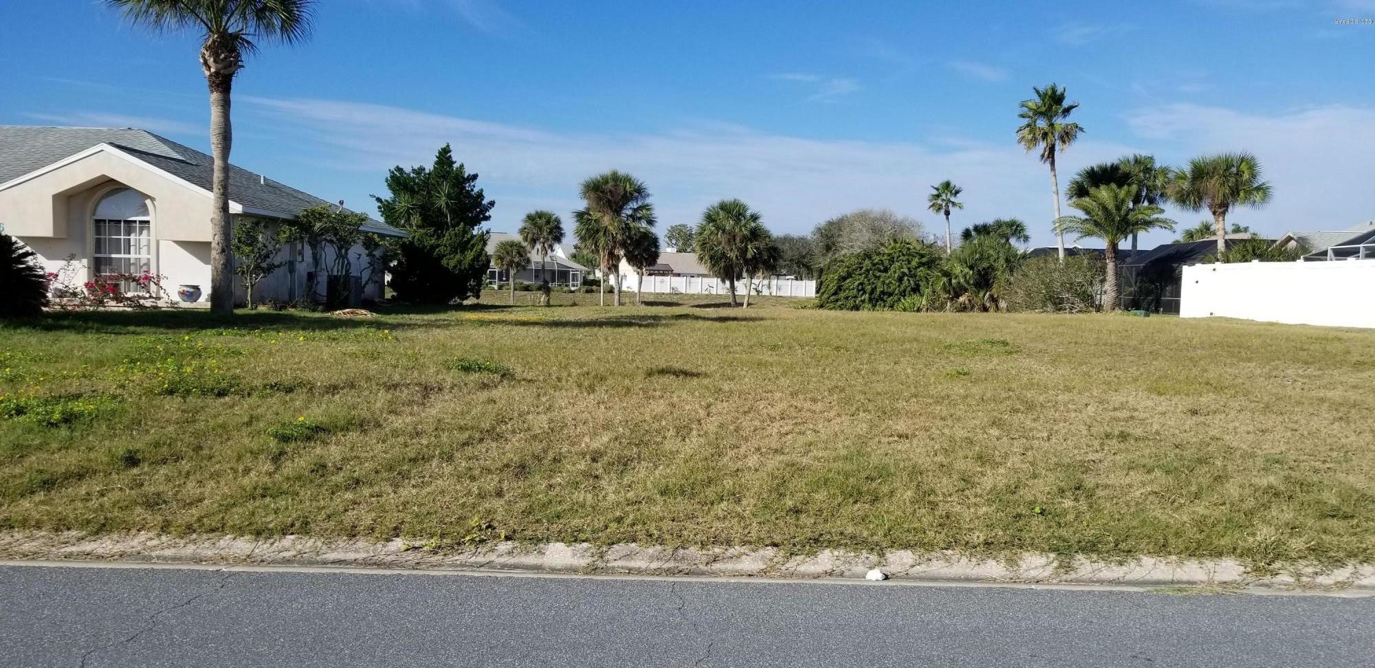 4  Sea Raven Terrace, Ormond-By-The-Sea in Volusia County, FL 32176 Home for Sale