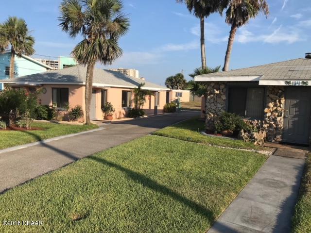 134  Botefuhr Avenue, Daytona Beach in Volusia County, FL 32118 Home for Sale