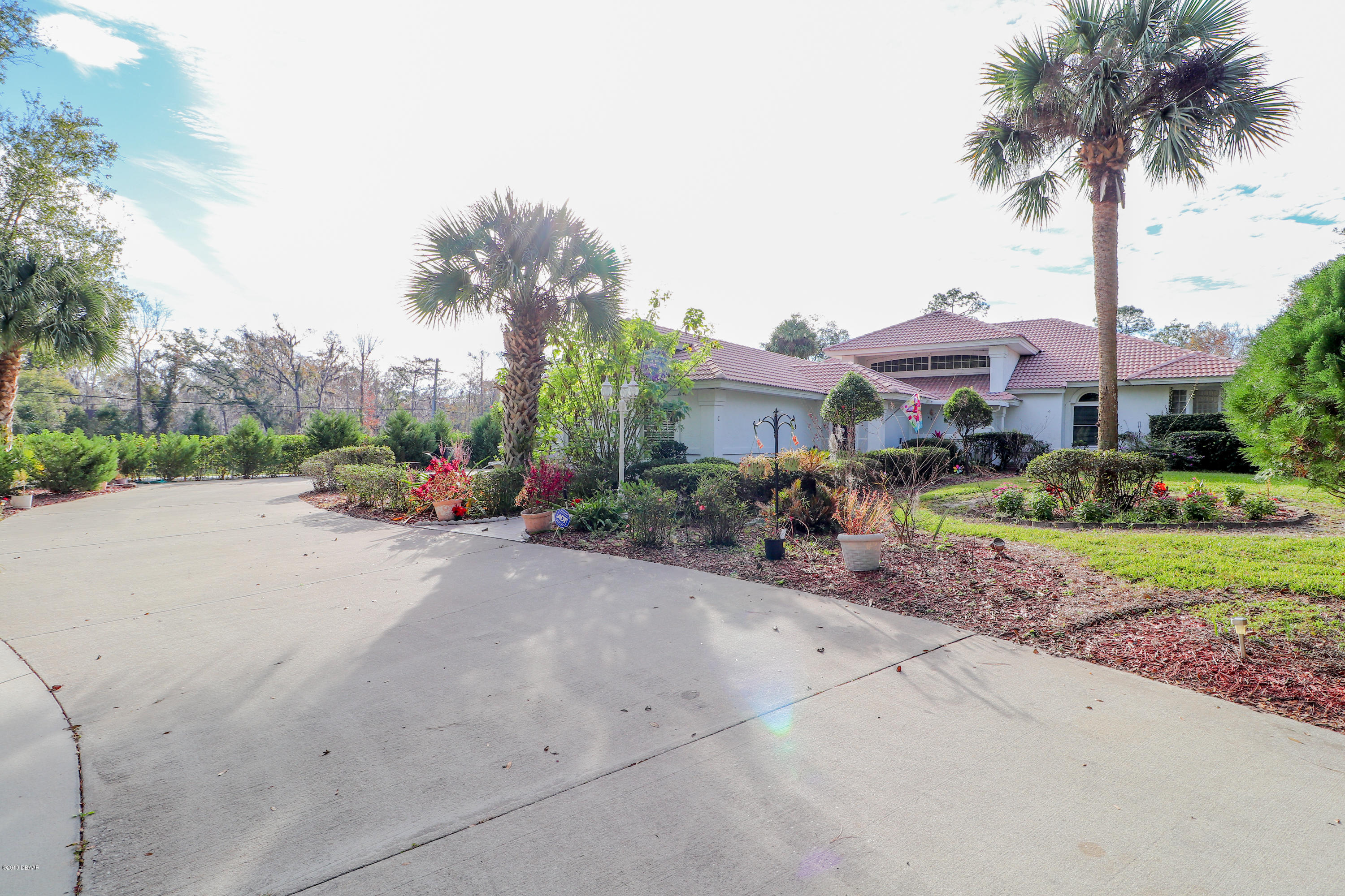 2  Moss Point Drive, Ormond Beach in Volusia County, FL 32174 Home for Sale
