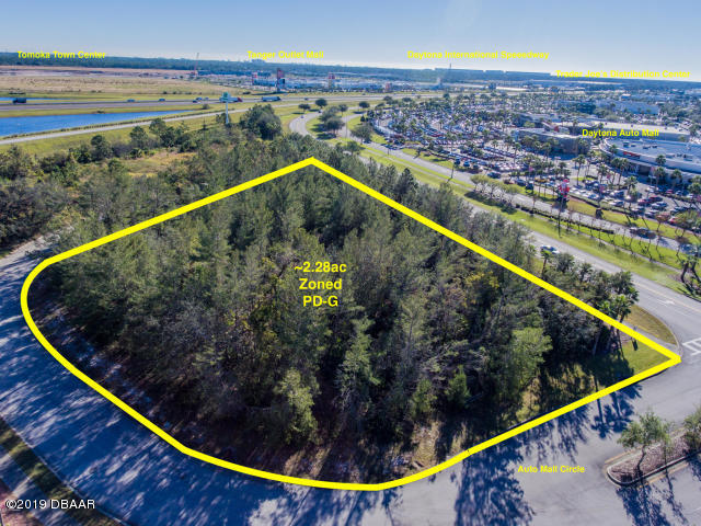 0 N Tomoka Farms Road, Daytona Beach in Volusia County, FL 32124 Home for Sale