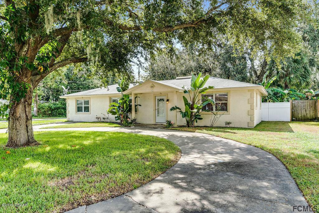 625  Winston Drive, Daytona Beach in Volusia County, FL 32117 Home for Sale