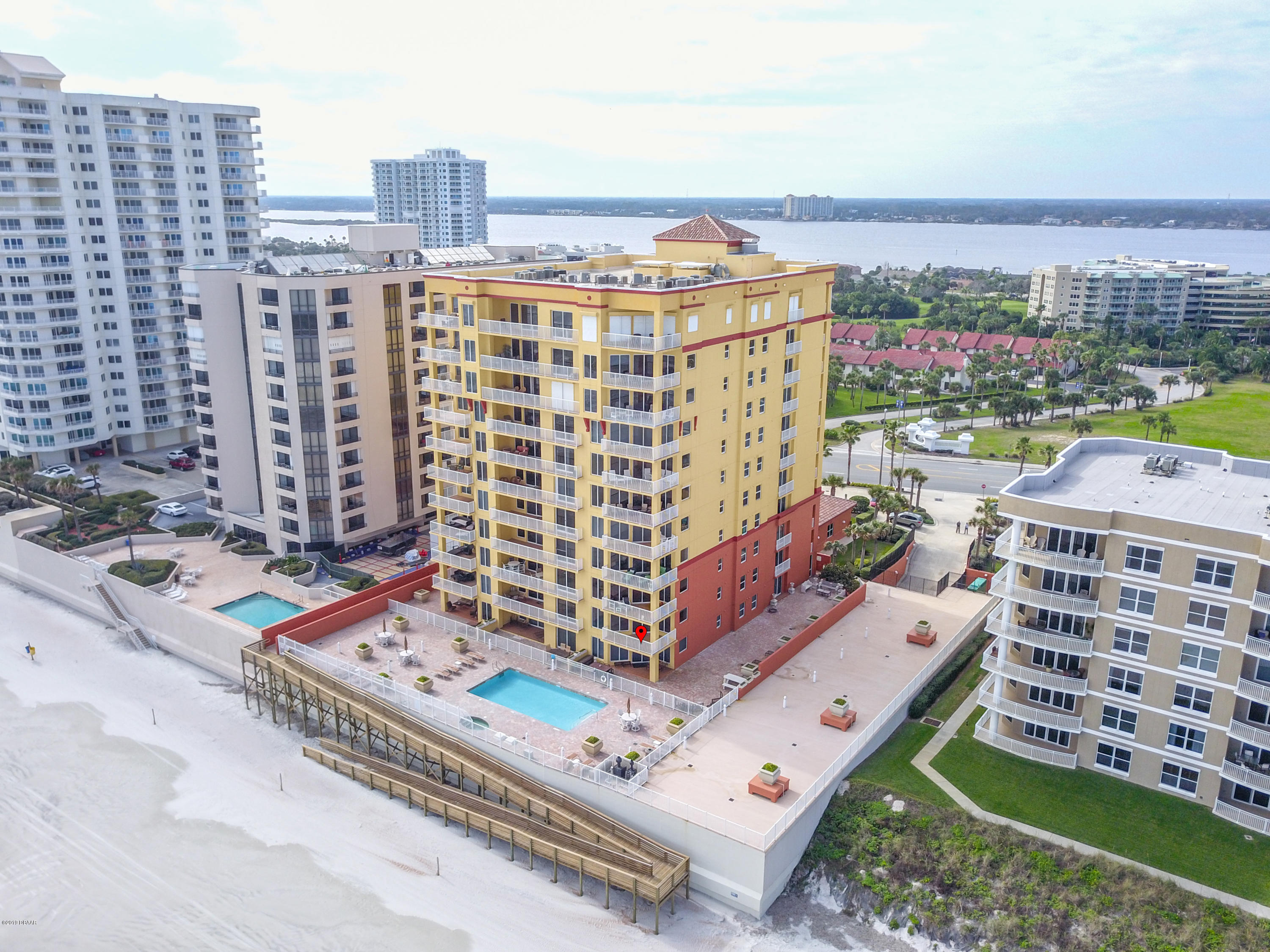 2901 Atlantic Daytona Beach - 5