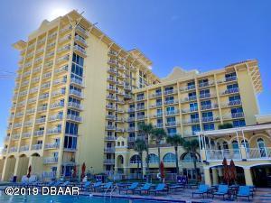 600 N Atlantic Avenue, Daytona Beach in Volusia County, FL 32118 Home for Sale