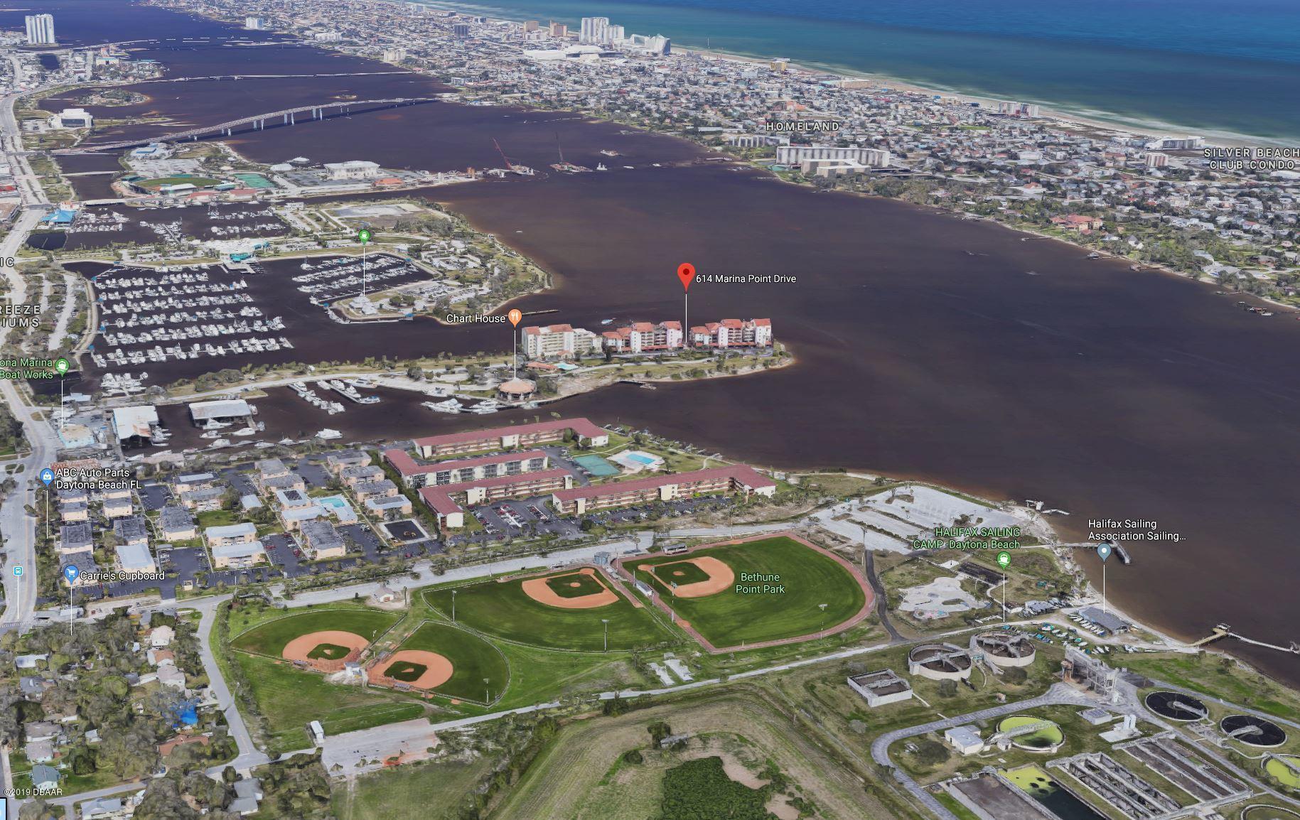 614 marina point Daytona Beach - 30