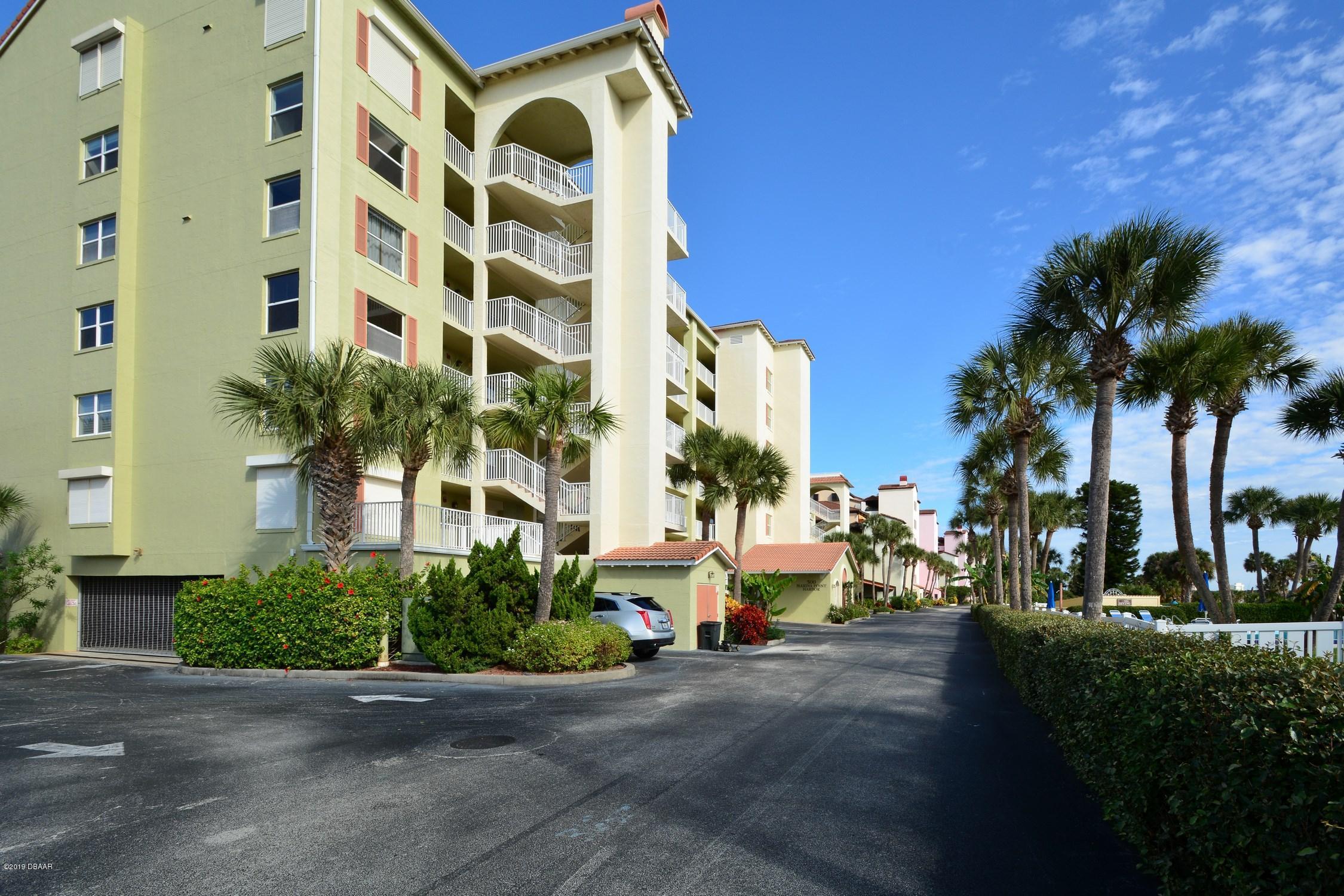 614 marina point Daytona Beach - 33