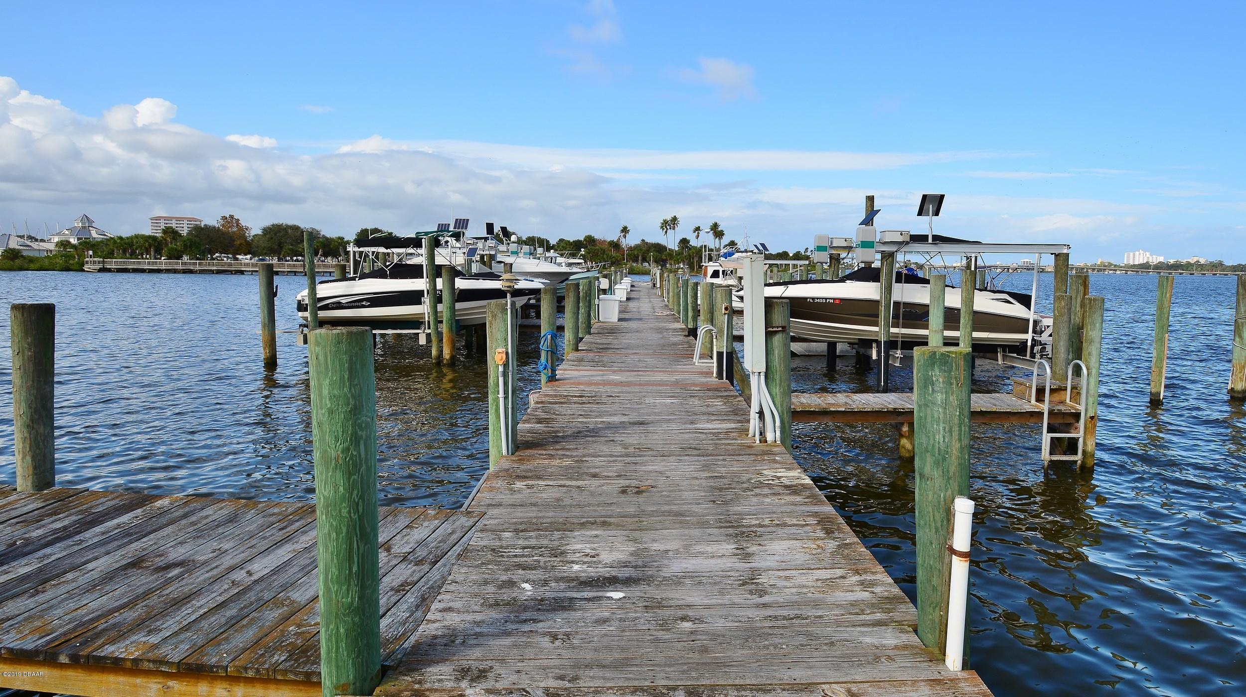 614 marina point Daytona Beach - 36