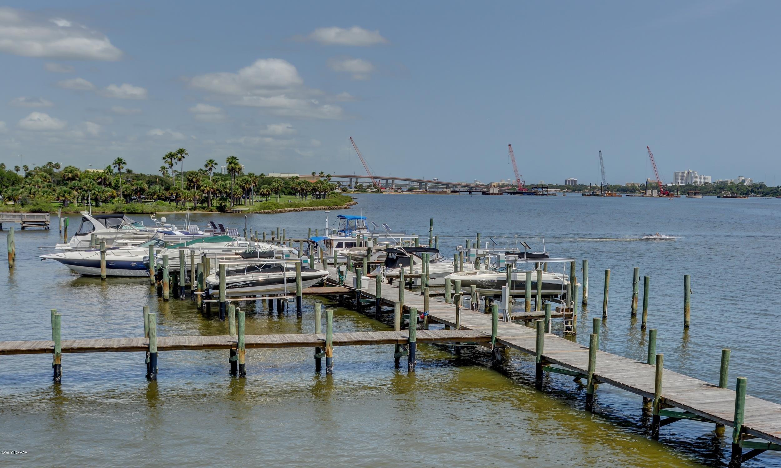 614 marina point Daytona Beach - 39