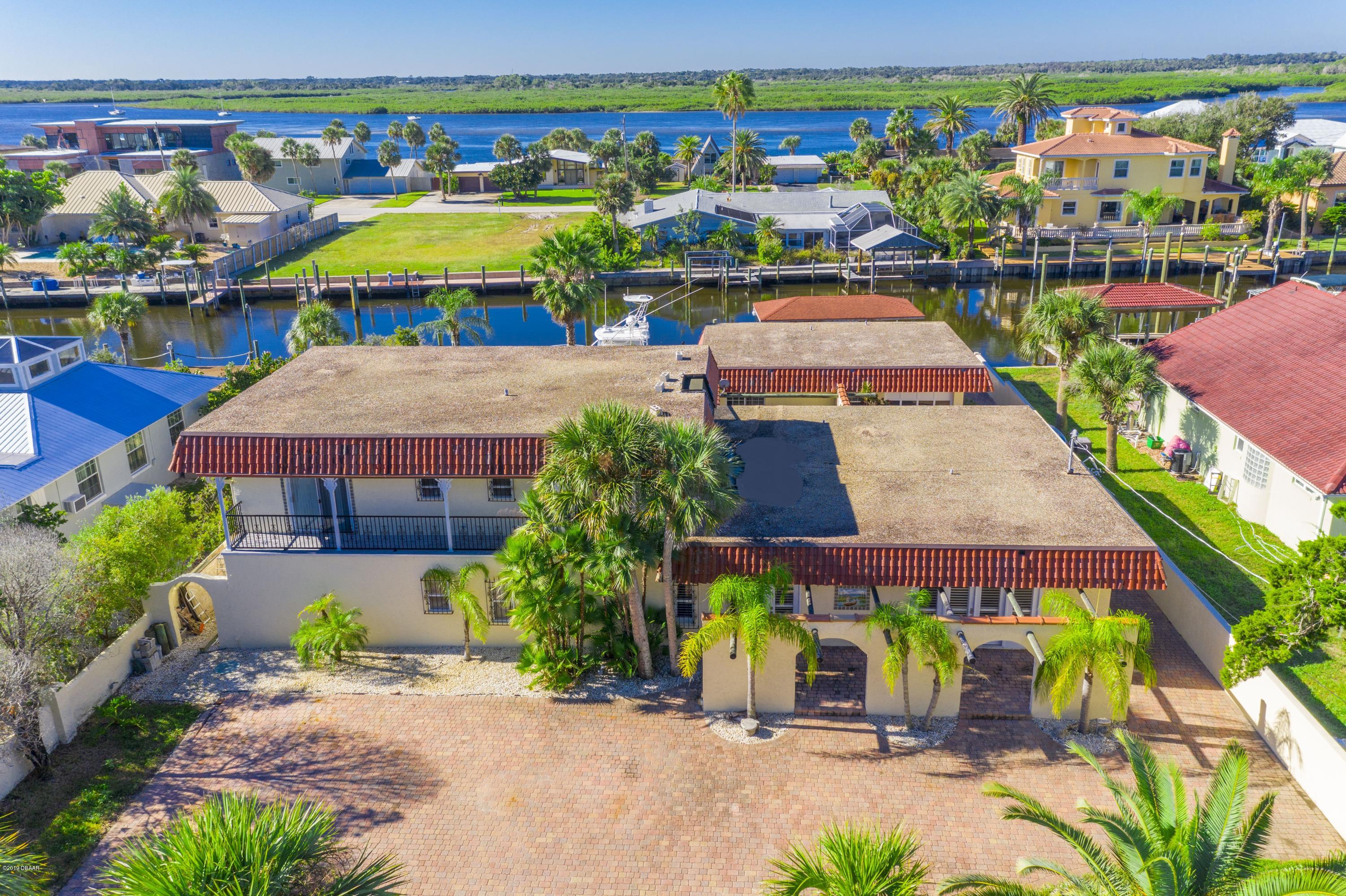 Photo of 115 Inlet Harbor Road, Ponce Inlet, FL 32127