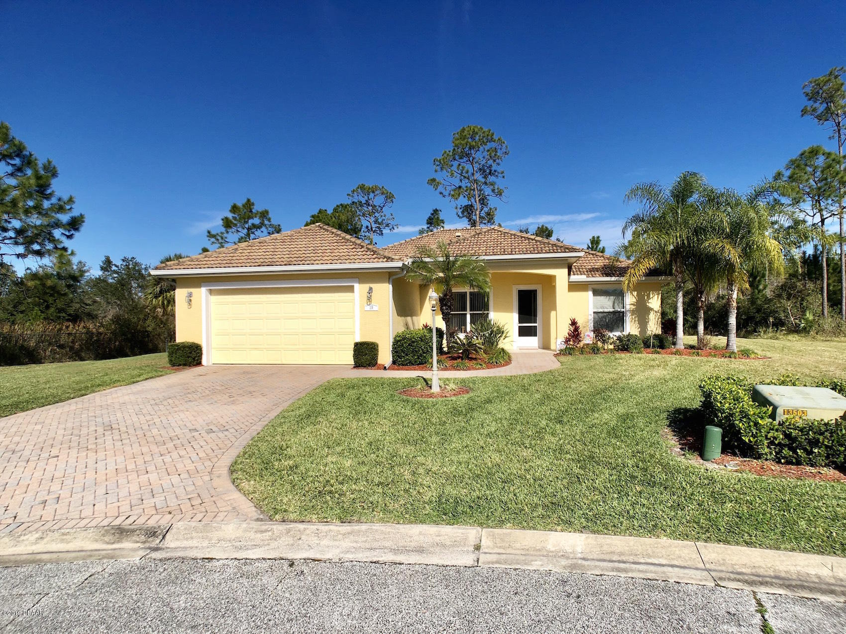 19  Willoughby Trace, Ormond Beach, Florida