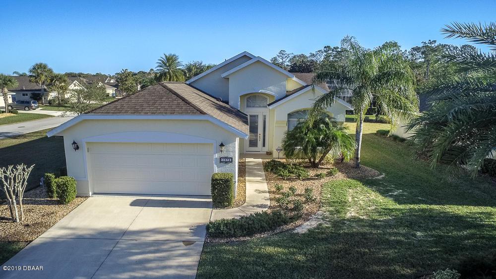 1279  Royal Pointe Lane, Ormond Beach, Florida
