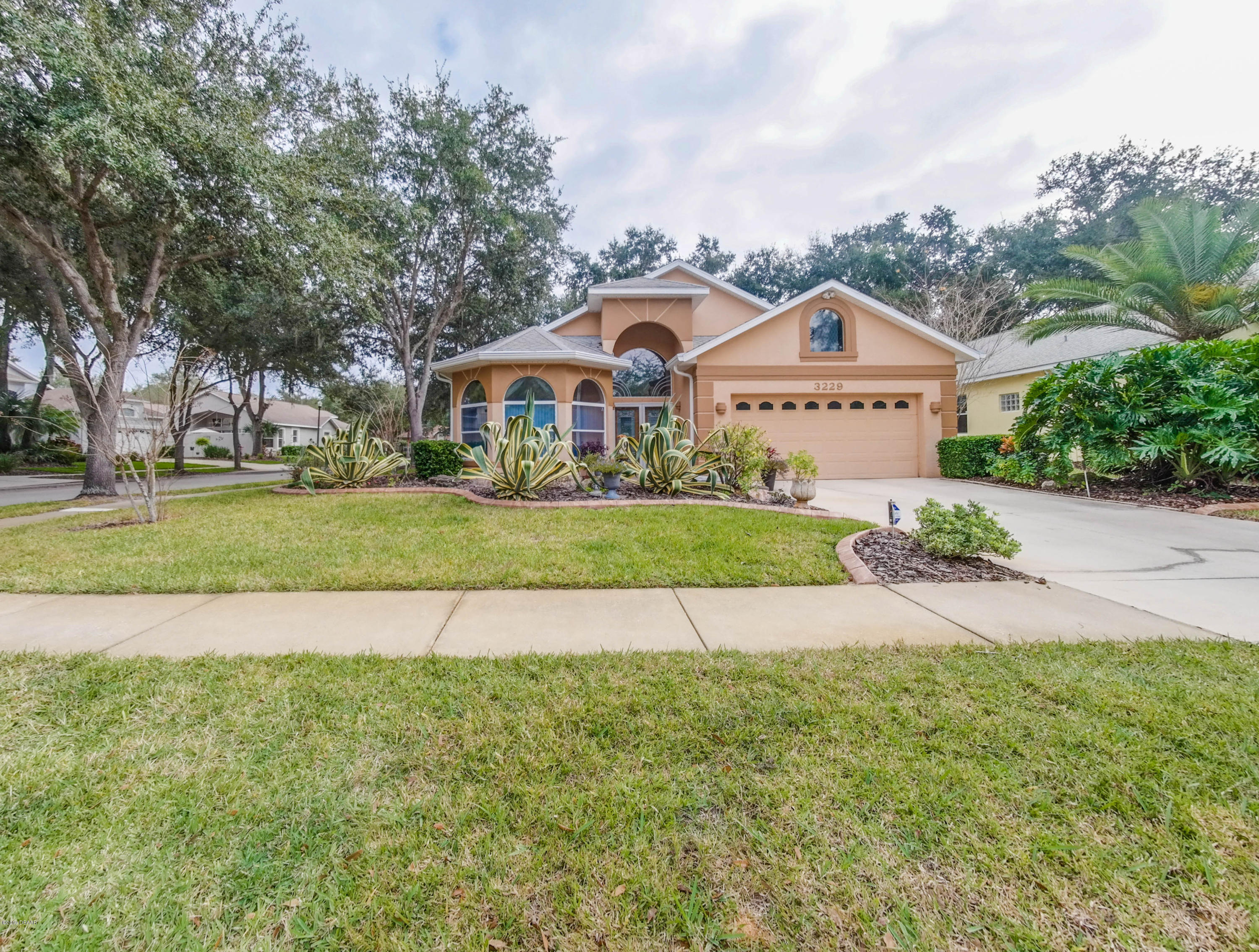 3229  Lienster Circle 32174 - One of Ormond Beach Homes for Sale