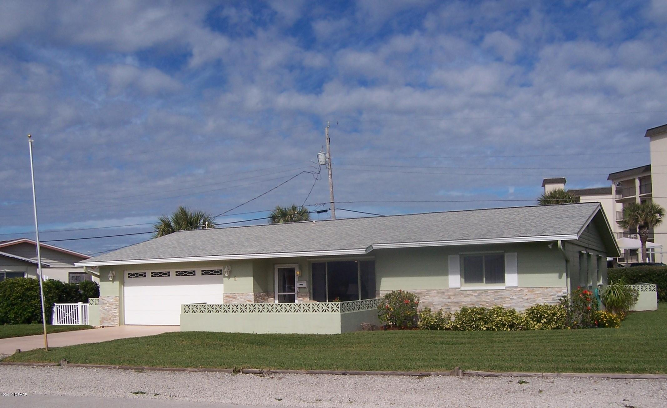3  San Jose Circle, Ormond-By-The-Sea in Volusia County, FL 32176 Home for Sale