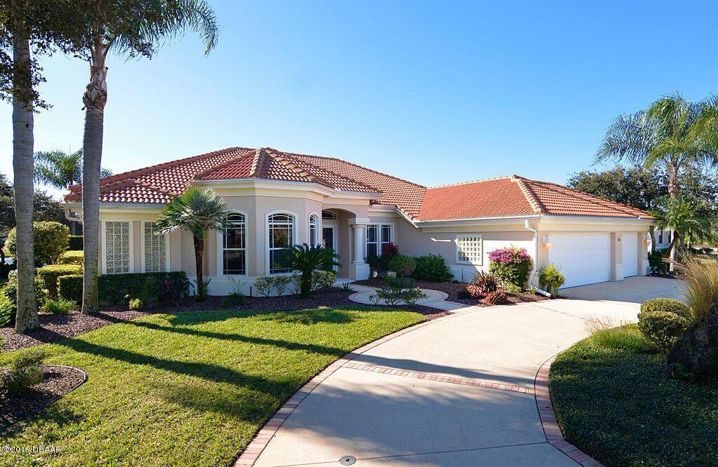 Photo of 69 Ocean Oaks Lane, Palm Coast, FL 32137
