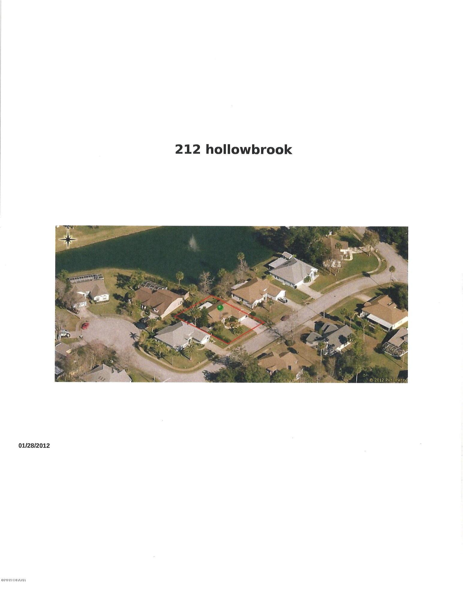 212 Hollowbrook Daytona Beach - 15