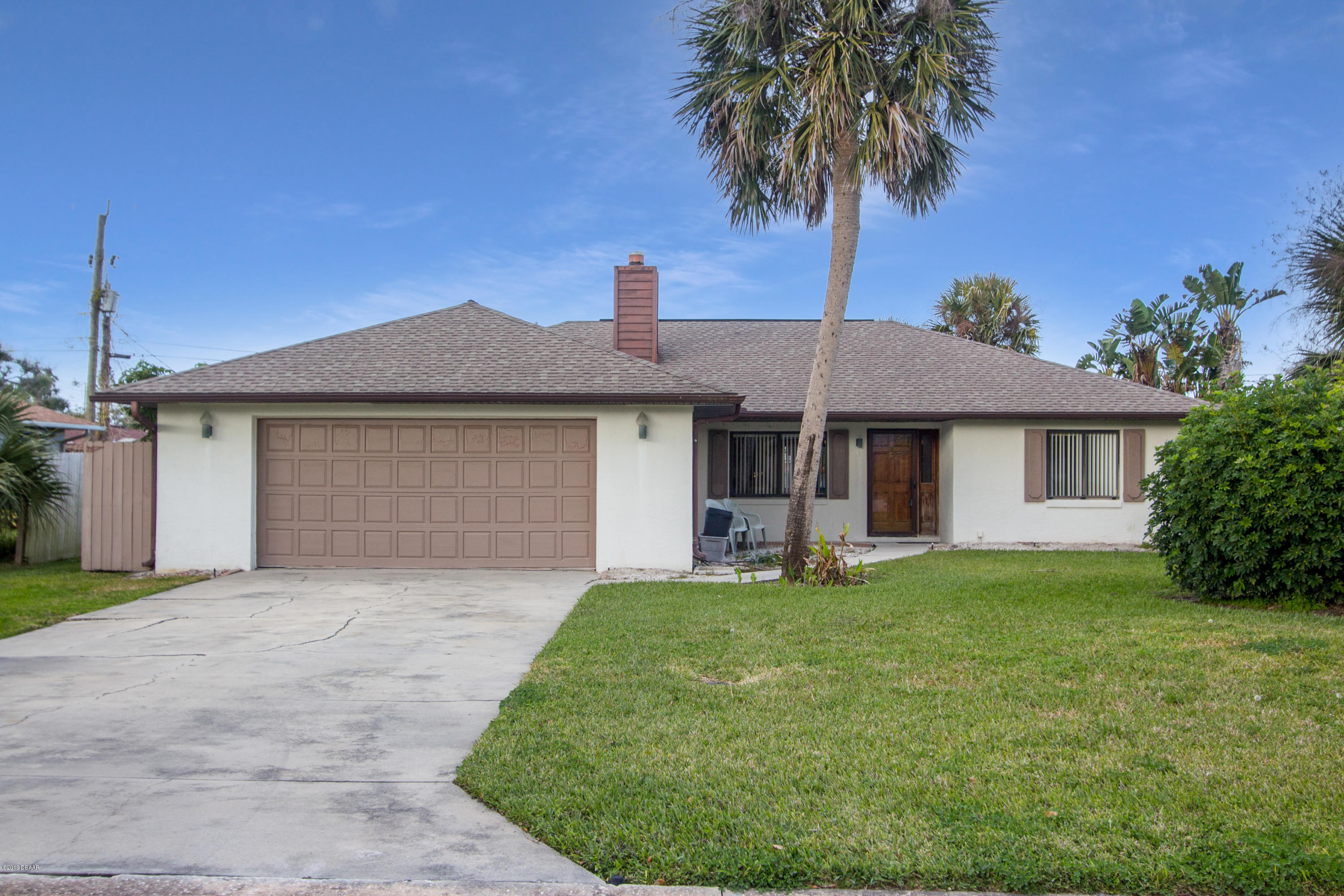 123  Pierside Drive, Ormond-By-The-Sea, Florida